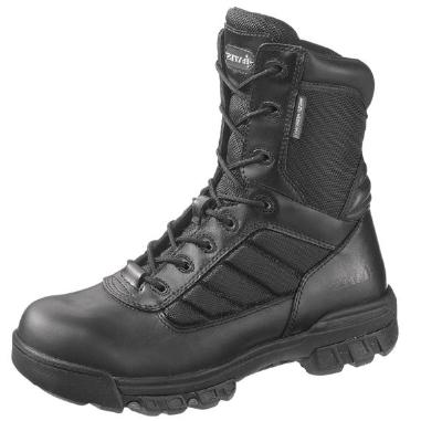 "Picture of Bates 2280 8"" Tactical Boot (Black)"