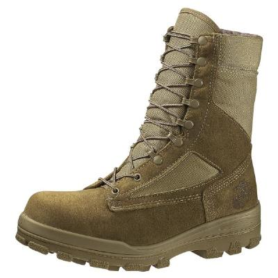 Picture of Bates 40501 Jungle Desert Boot (Steel Toe) Olive