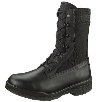 "Picture of Bates 00922 Tropical Jungle Boot 8"" (Black)"