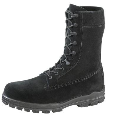 "Picture of Bates 1421 US Navy DuraShocks 9"" (Steel/Toe) Black"