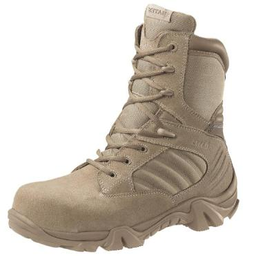 Picture of Bates 2276 GX8 Desert Combat Boot (Safety/Toe) Sand