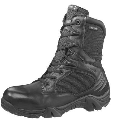 Picture of Bates 2272 Gore-Tex Zip Boot (Safety/Toe) Black