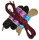 Picture of Braded Fabric Shoe Laces