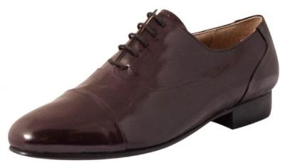 Picture of Giorgio Brutini Cap Toe Oxford 24440 (Burgundy)