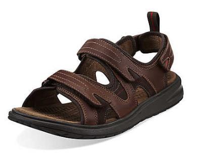 Picture of Clarks Un Caicos Sandal (Brown)