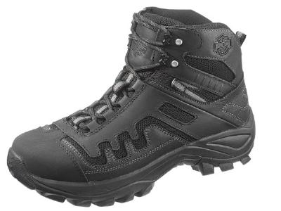 Picture of Harley Davidson Millan Boot (Black)