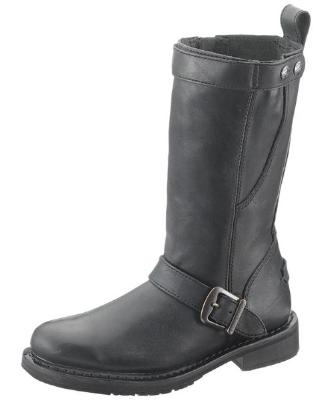 Picture of Harley Davidson Vincent Boot (Black)