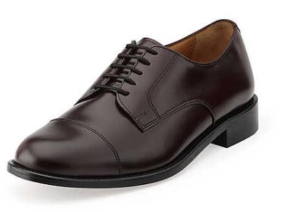 Picture of Bostonian Andover Cap Toe Oxford (Burgundy)