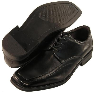 Picture of Giorgio Brutini Oxford 175841 (Black)