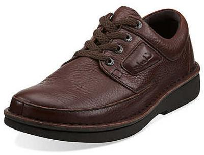 Picture of Clarks Natureveldt Lace Oxford