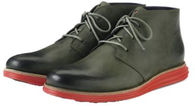 Picture of Cole Haan Lunargrand Chukka Boot