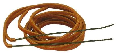 "Picture of Replacement Rawhide Boat Shoe Lace Kit (40"")"