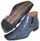 Picture of Brixton Ziggy Boot (Blue)