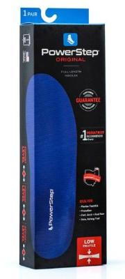 Picture of Powerstep Original Full Length Orthotic Arch Support Insole